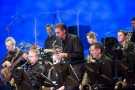 De Basic pop en jazz orkest XL 2 maart 2008 in Hoogeveen